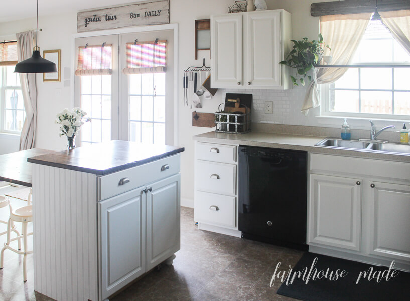 Best Paint Sprayer For Kitchen Cabinets - Image to u
