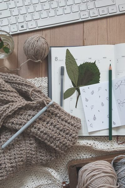 Making a list is one of my favorite ways to manage stress and stay on top of things! Everything is stress filled this time of year, so these 5 sure-fire ways to manage stress are going to have you sailing through this, and every, season!