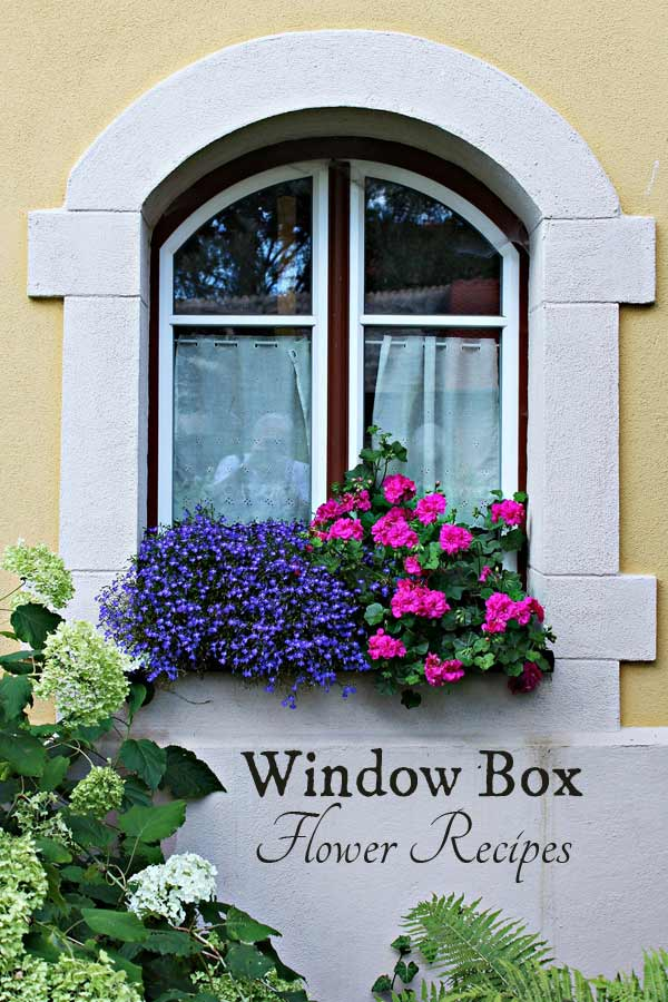Porch And Deck Planter Ideas Or Where My Good Floral Intentions Go To Die Farmhouse Made